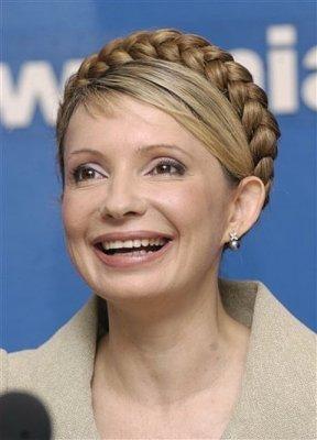 Тимошенко: В марте мы начнем забывать о кризисе