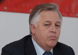 Петр Симоненко: Кланы дерутся между собой. Если усилить один за счет милиции, тогда завтра в стране будет вообще беспорядок