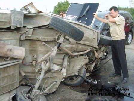 В Мариуполе ищут следы прошлогодней аварии, фото-1
