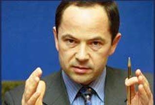 Тигипко: Даже ядерное оружие не сможет нам помочь стать сильной страной