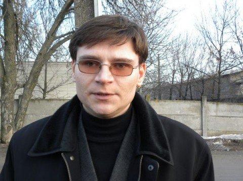 Адвокат Алексей Турченко