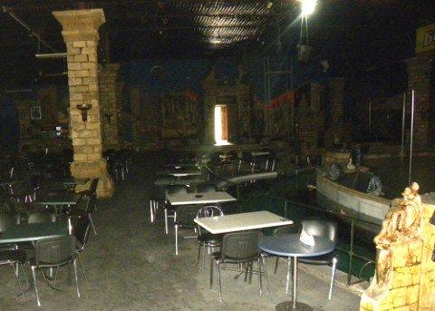 Ночной клуб «Фараон» опечатан! (ФОТО), фото-1