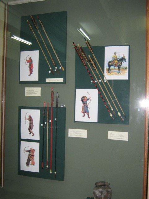 В Мариуполе открылась выставка стрел (ФОТО), фото-1