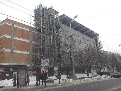 Центральный универмаг от посетителей будут закрывать (ФОТО), фото-1