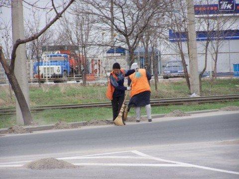 Дорогу к Старокрымскому кладбищу обещают благоустроить до субботы (ФОТО), фото-1