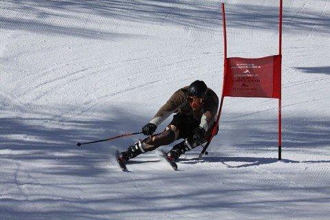 Мариупольский горнолыжник взял бронзу в национальном чемпионате!  (ФОТО), фото-1