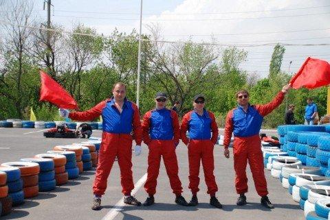Сезон активного отдыха открывает 17 апреля картодром «Форсаж»! , фото-1