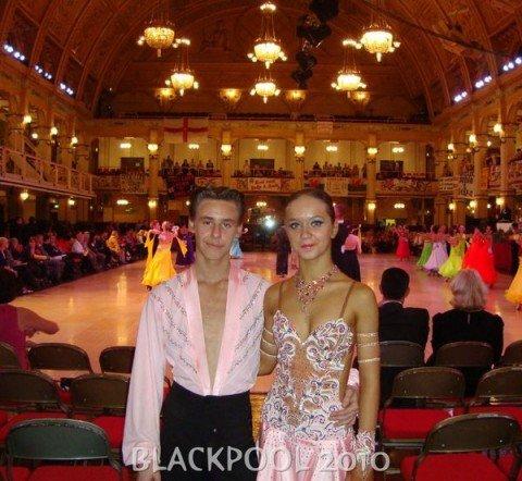Мариупольские танцоры покорили Великобританию (ФОТО), фото-1