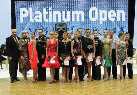 В Мариуполе состоялся чемпионат Украины по спортивным танцам «PLATINUM OPEN 2010» (ФОТО), фото-1