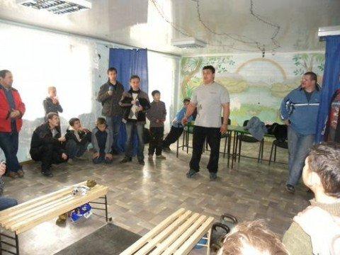 Дмитрий Халаджи готов выступать  для людей со сложной судьбой (ФОТО), фото-1