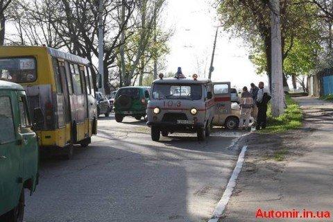 Фото Авто Мир Донбасса