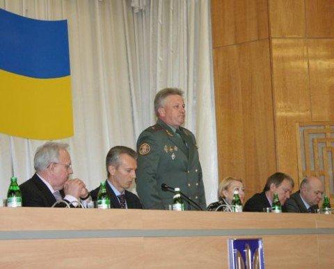 В Донецкой области -  новый начальник СБУ (ФОТО) , фото-1