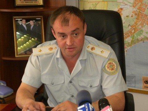 Мариупольцам представили нового главного спасателя (ФОТО), фото-1