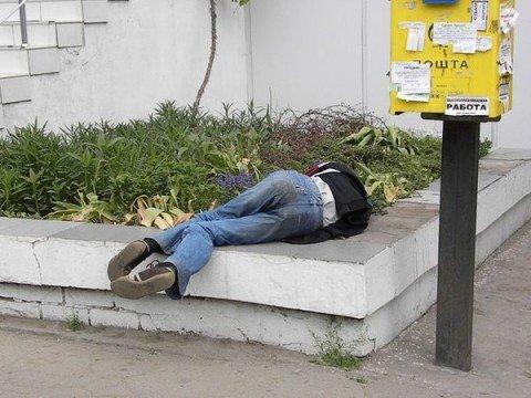 В День Победы мариупольцы пили, но меру знали (ФОТО), фото-1