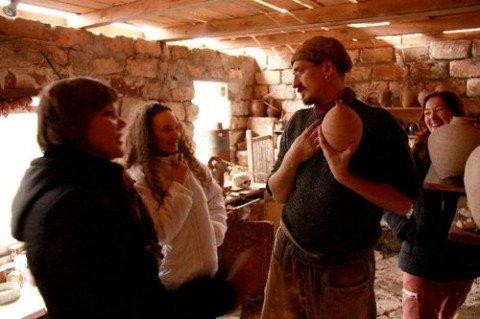 Под Мариуполем будут воссоздавать забытую технологию изготовления  керамики (ФОТО), фото-1