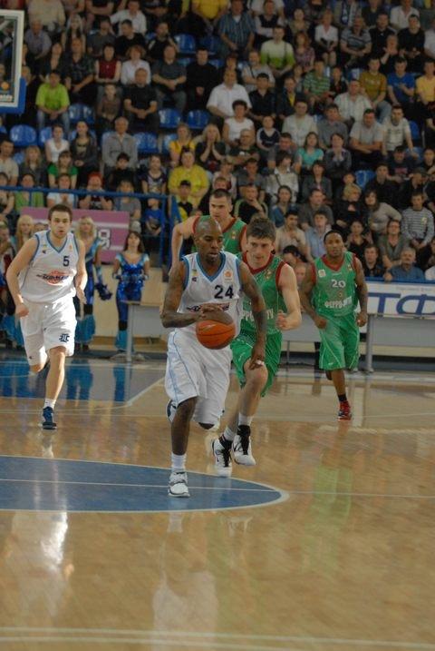 «Азовмаш» сыграет в финале! (ФОТО), фото-1