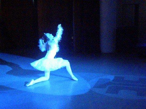 Мариуполю показали классический балет (ФОТО), фото-1
