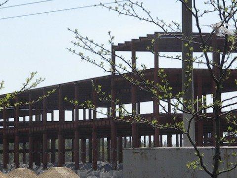 Мариуполь не сможет избавиться от  старых долгостроев (ФОТО), фото-1
