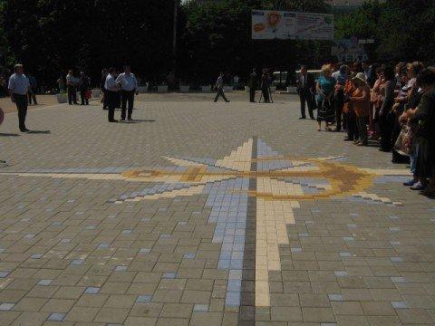 Для Мариуполя наступил «звездный час» (ФОТО), фото-1