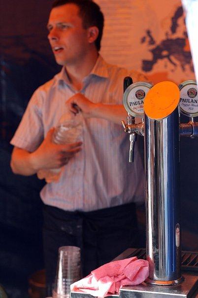 В День Европы мариупольская милиция поймала больше пьяных, чем выпивающих, фото-1