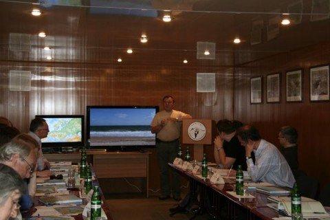 Под Мариуполем члены ЕС обсуждали возможность  предоставления Украине 35 млн. евро (ФОТО), фото-1
