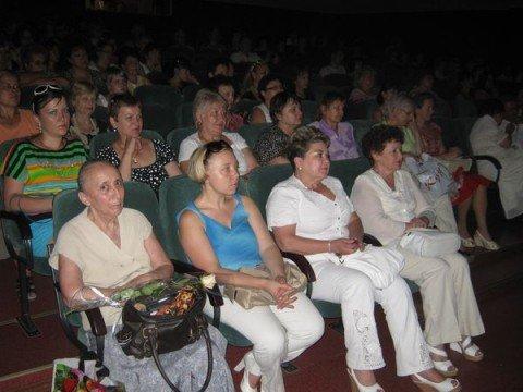 Мариупольские медики отмечают свой профессиональный праздник (ФОТО), фото-1