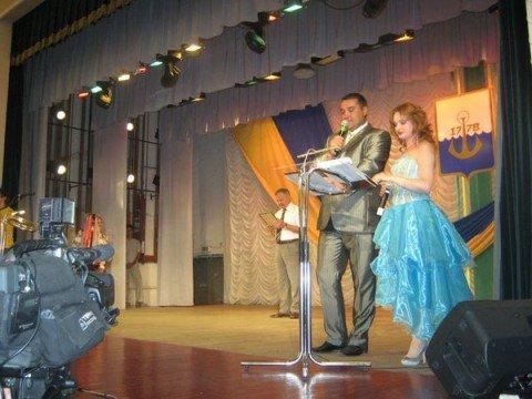 Мариупольцев сегодня  награждали за создание комфорта (ФОТО), фото-1