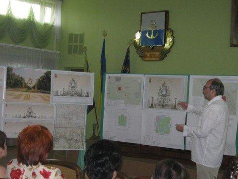 В Мариуполе хотят увековечить память мариупольских гусар (ФОТО), фото-1
