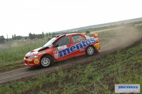 В Мариуполе завершился третий этап Чемпионата Украины по ралли (ФОТО), фото-1