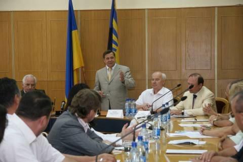 Донецкий областной совет наградил мариупольских предпринимателей (ФОТО), фото-1