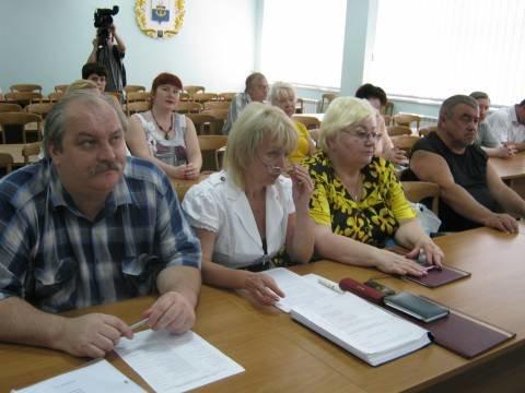 В Мариуполе Александр Савчук будет «провожать» в доктора наук (ФОТО), фото-1