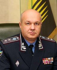 Начальник ГУМВД в Донецкой области Николай Купянский проведет личный прием в Мариуполе, фото-1