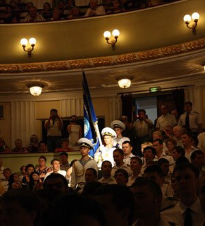 Азовский морской институт продолжает прием заявлений и оригиналов документов на дневную форму обучения, фото-1