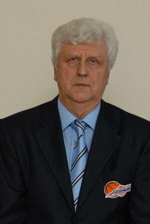 Мариупольский баскетбольный клуб «Азовмаш» понес невосполнимую утрату, фото-1