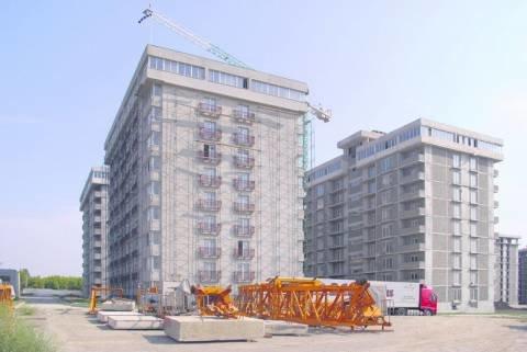 Мариупольские строители приняли участие в государственной программе доступного жилья (ФОТО), фото-1
