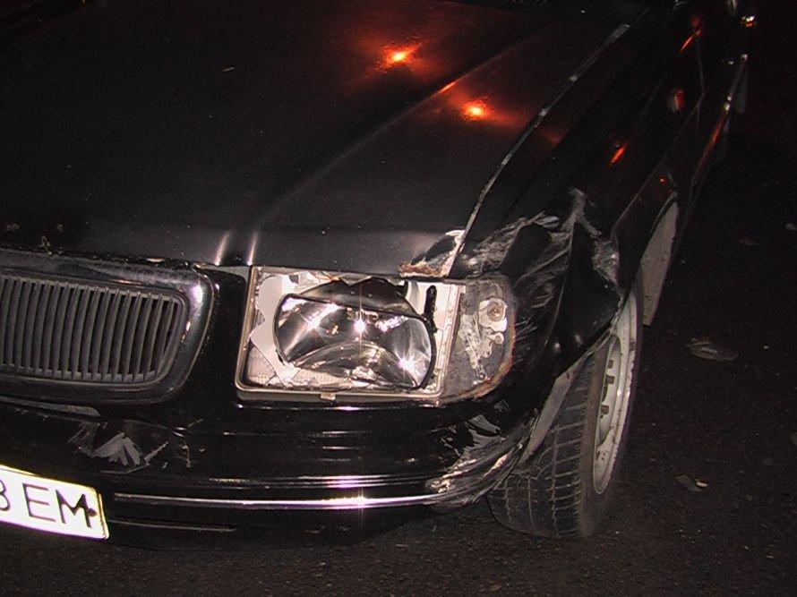 Водитель «Волги» сбил девятиклассницу и пытался скрыться с места происшествия, фото-2