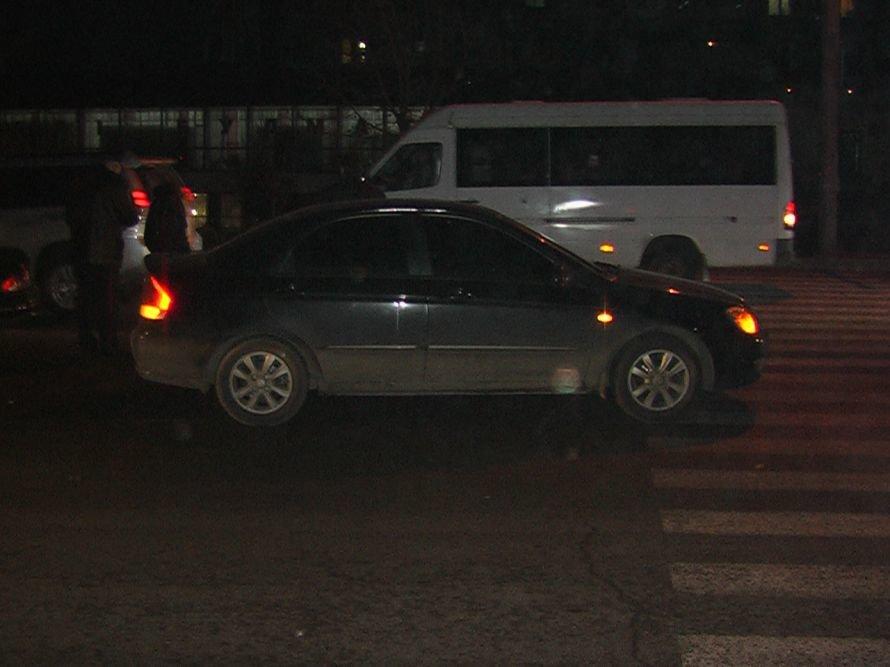 Водитель «Волги» сбил девятиклассницу и пытался скрыться с места происшествия, фото-1