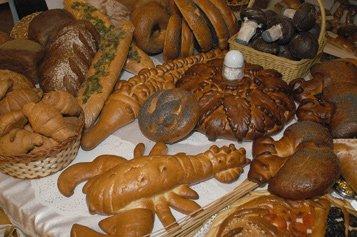 В Липецке состоялась выставка хлеба (ФОТО), фото-1