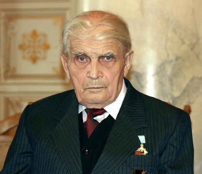 Левкович (фото з домашнього архіву)