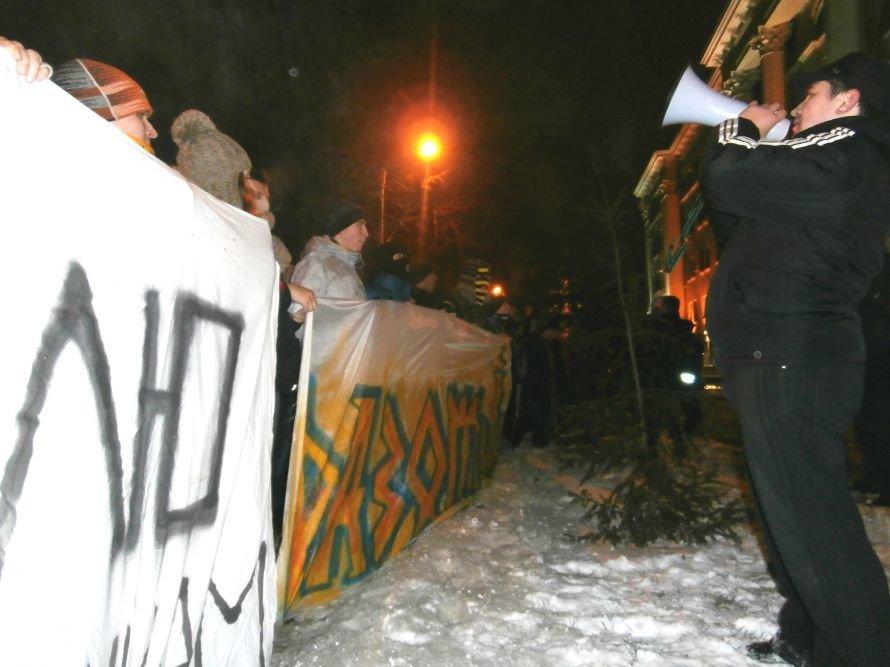 Милиционер: «Показали этим пид**сам как нужно себя вести». В Харькове произошла массовая драка между ультрас и правоохранителями (видео), фото-17
