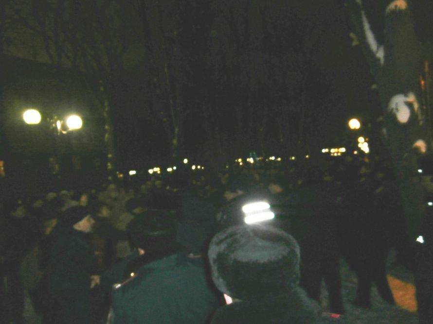 Милиционер: «Показали этим пид**сам как нужно себя вести». В Харькове произошла массовая драка между ультрас и правоохранителями (видео), фото-35