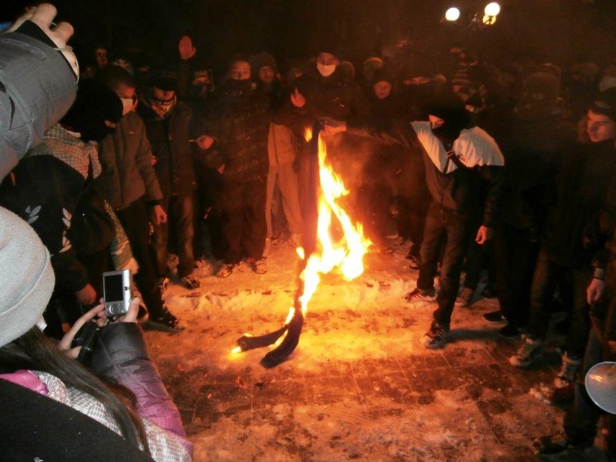Милиционер: «Показали этим пид**сам как нужно себя вести». В Харькове произошла массовая драка между ультрас и правоохранителями (видео), фото-19