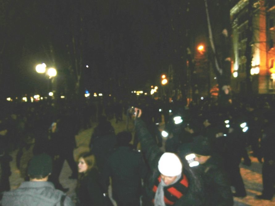 Милиционер: «Показали этим пид**сам как нужно себя вести». В Харькове произошла массовая драка между ультрас и правоохранителями (видео), фото-37