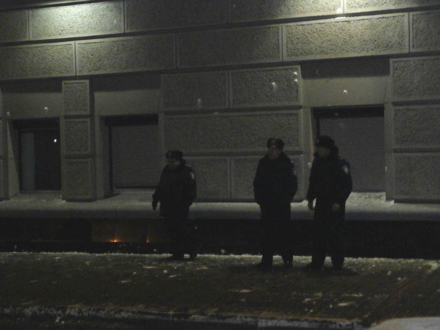 Милиционер: «Показали этим пид**сам как нужно себя вести». В Харькове произошла массовая драка между ультрас и правоохранителями (видео), фото-26