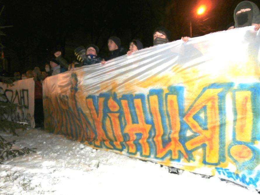Милиционер: «Показали этим пид**сам как нужно себя вести». В Харькове произошла массовая драка между ультрас и правоохранителями (видео), фото-18