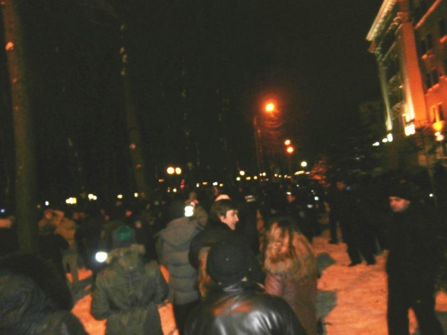 Милиционер: «Показали этим пид**сам как нужно себя вести». В Харькове произошла массовая драка между ультрас и правоохранителями (видео), фото-32