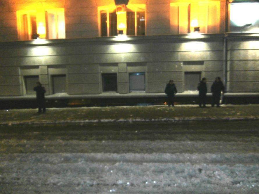 Милиционер: «Показали этим пид**сам как нужно себя вести». В Харькове произошла массовая драка между ультрас и правоохранителями (видео), фото-29