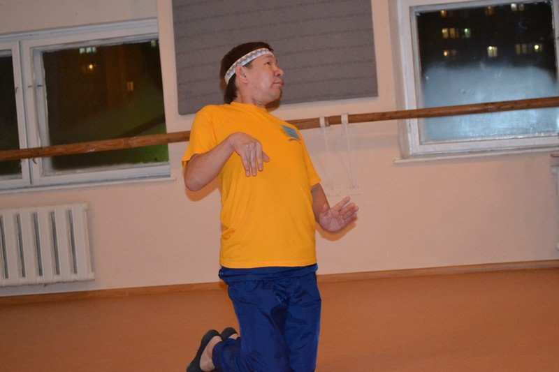 Чебоксарцы погрузились в древний мир танца народа НЯ, фото-1