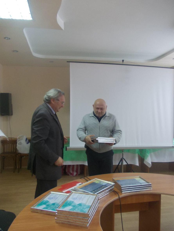 На конкурсе застройки центральной части Артемовска победил археологический музей и эксплуатируемые кровли, фото-5