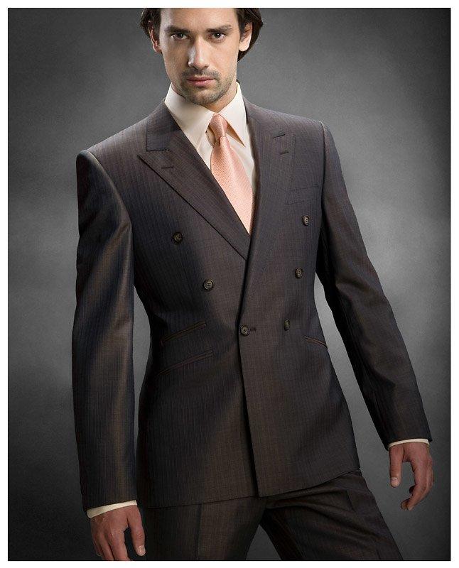 Новая акция от концерна «VORONIN»! Выбери подарок на 500 гривен при покупке костюма., фото-1